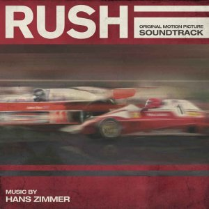 VA - Rush: Original Motion Picture Soundtrack [Music by Hans Zimmer] (2013)