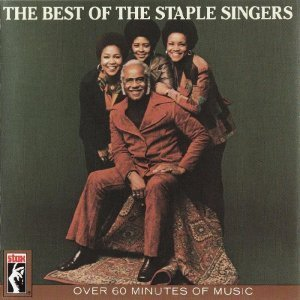 The Staple Singers - The Best Of The Staple Singers (1991)