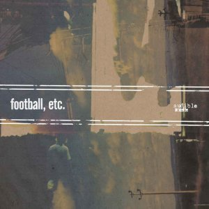 Football, Etc. - Audible (2013)