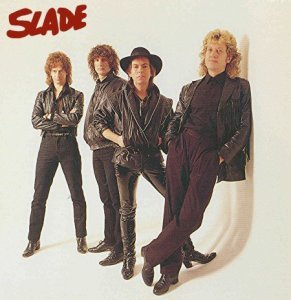 Slade - Discography [Pt.II] (1983-2009)