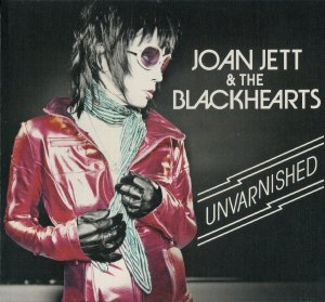 Joan Jett & The Blackhearts - Unvarnished (2013)