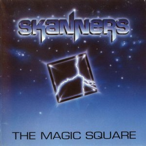 Skanners - The Magic Square (1996)