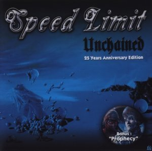 Speed Limit - Unchained (1986)