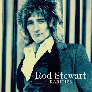 Rod Stewart - Rarities 2CD (2013)