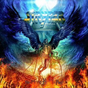 Stryper - No More Hell To Pay [2013]
