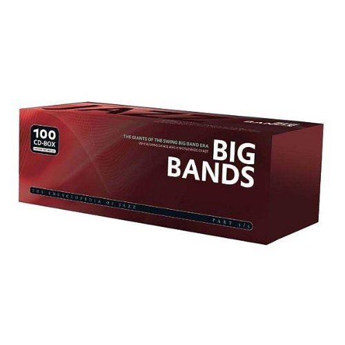 Box Eld Bands: Worlds Greatest Jazz Collection: Big Bands