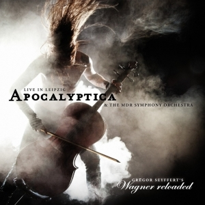 Apocalyptica & The MDR Symphony Orchestra - Wagner Reloaded: Live In Leipzig (2013)
