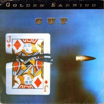 Golden Earring Cut 1982 Vinyl Rip 24 192 187 Lossless