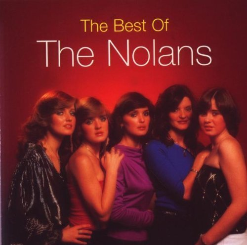 The Nolans - Don't It Make My Brown Eyes Blue