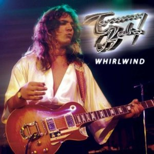 Tommy Bolin - Whirlwind 2CD (2013)