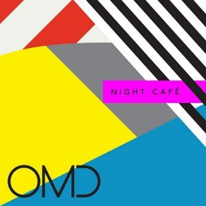 OMD (Orchestral Manoeuvres In The Dark) - Night Cafe (Maxi-Single) (2013)