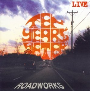 Ten Years After- Roadworks: Live 2CD (2005)