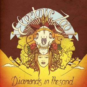Electric Zoo - Diamonds in the Sand (2013)