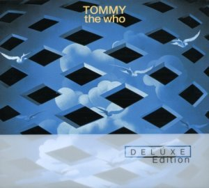 The Who - Tommy (2CD) 1969 [2003]