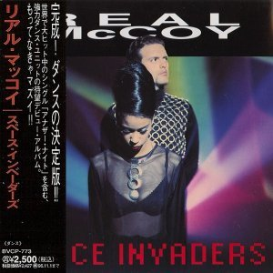 Real McCoy - Space Invaders [Japan] (1994)