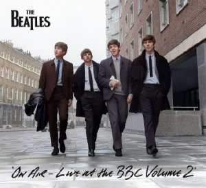 The Beatles - On Air - Live at the BBC Volume 2 (2013)