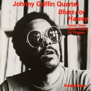 Johnny Griffin – Blues For Harvey (1973)