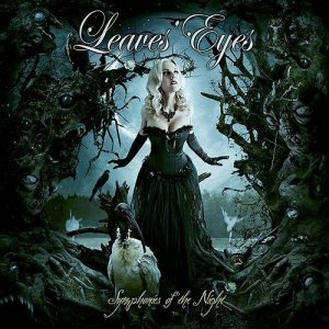 Leaves' Eyes - Symphonies Of The Night [Digipak Edition] (2013)