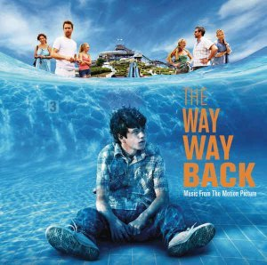 VA - The Way Way Back - Music From the Motion Picture [Soundtrack] (2013)