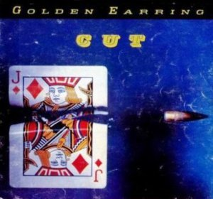Golden Earring - Cut (1982) [Reissue 2001]