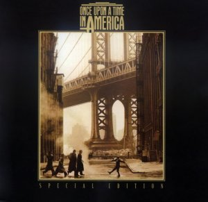 Ennio Morricone - Once Upon A Time In America 1984 [Special Edition] (1998)