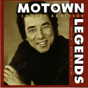 Smokey Robinson - Motown Legends: Cruisin' - Being with You (1994)