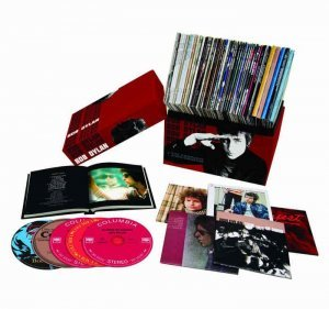 Bob Dylan - The Complete Album Collection Vol.1 [Box Set] (2013)The Home Of Early Music [Box Set] (2013)