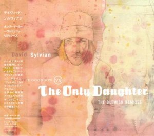 David Sylvian - The Good Son vs The Only Daughter: The Blemish Remixes 2005 (Japan Edit.)