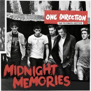 One Direction - Midnight Memories (The Ultimate Edition) (2013)