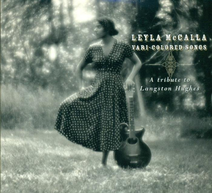 Leyla McCalla – Vari-Colored Songs: A Tribute to Langston ...