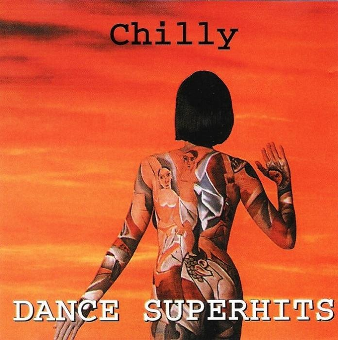 Chilly - Dance Superhits (1999) » Lossless music download