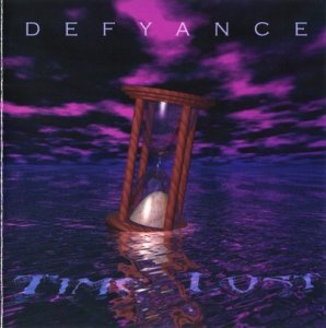 Defyance - Time Lost (1999)