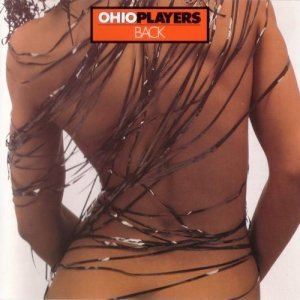 Ohio Players - Back (1988)