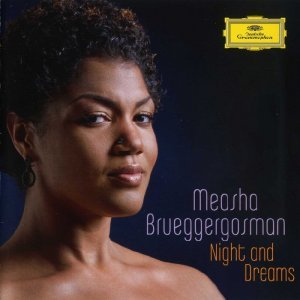 Measha Brueggergosman - Night and Dreams (2010)