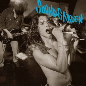 Soundgarden - Screaming Life/Fopp [Remastered] (2013)