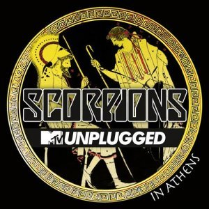 Scorpions - MTV Unplugged In Athens (2CD)(2013)