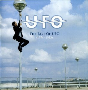 UFO - The Best Of UFO (1974-1983)