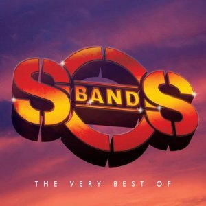 The S.O.S. Band - The Very Best Of (2013)