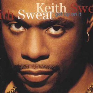 Keith Sweat - Get Up on It (1994)
