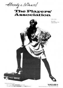 The Players Association - Discography (1977-1998)