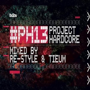 VA - #PH13 [Mixed By Re-Style & Tieum] (2013)