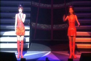 Pink Lady - PINK LADY LAST TOUR Unforgettable Final Ovation (2005) DVD