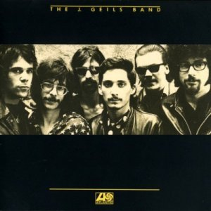 The J. Geils Band - The J. Geils Band (1970)