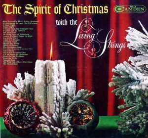 Living Strings - The Spirit of Christmas (1963)