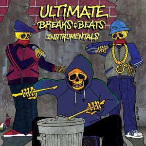 VA - Ultimate Breaks and Beats: Instrumentals (2008)