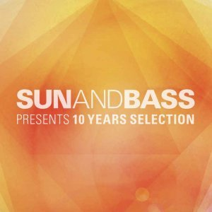 VA - Sunandbass 10 Years Selection (2013)