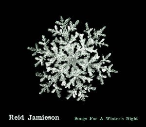 Reid Jamieson - Songs for a Winter's Night (2013)