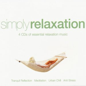 VA - Simply Relaxation [4CD] (2010)