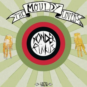 The Mouldy Lovers - Yonder Ruckus (2013)
