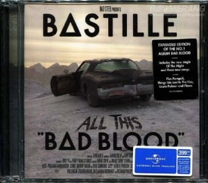 Bastille - All This Bad Blood [Expanded Edition] (2013)